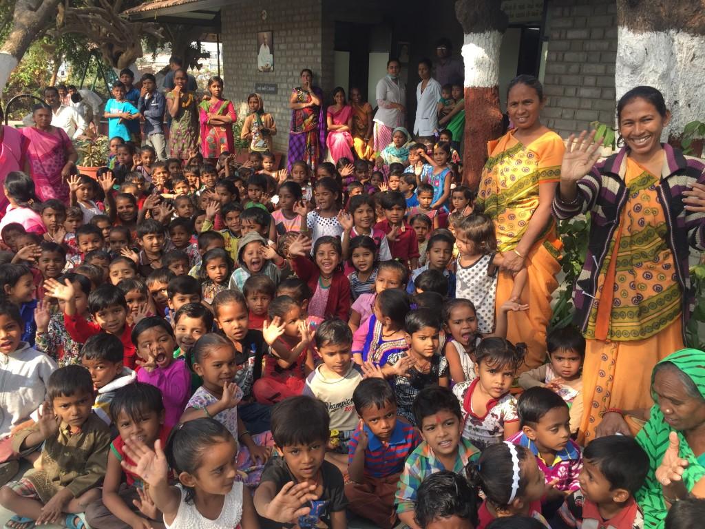 Children of Ahmedabad
