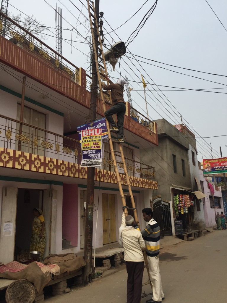 Fixing the internet in India